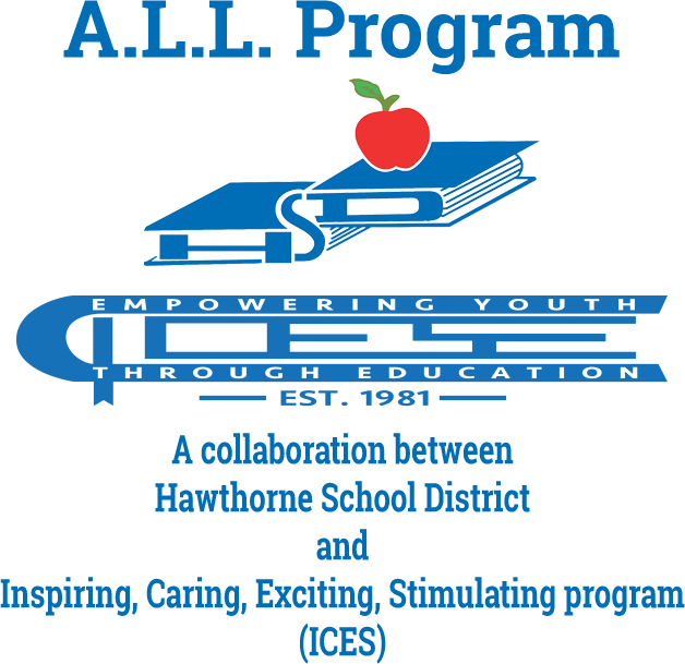 ALL Program Logo